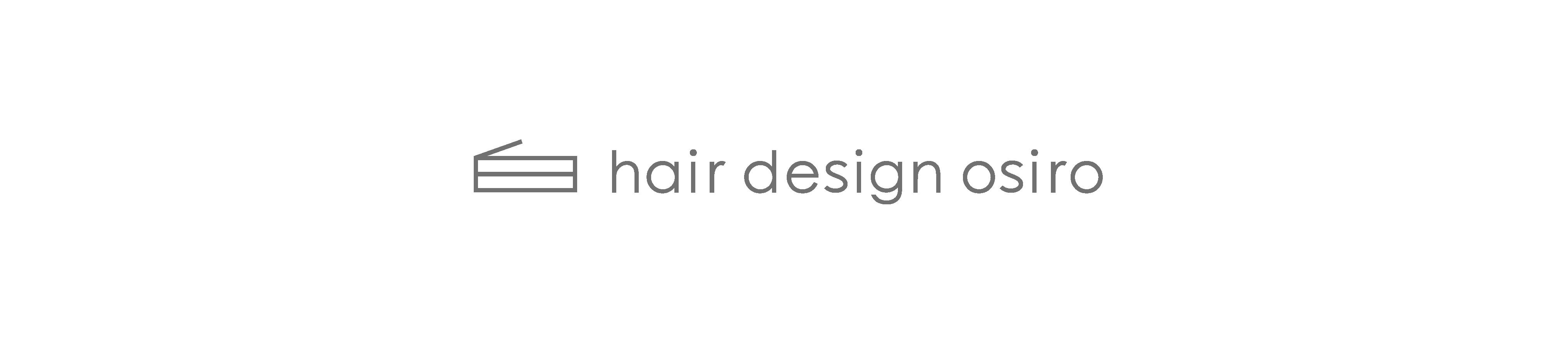 hair design osiro